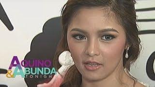 Kim Chiu reacts to Maja Salvador-Gerald Anderson split