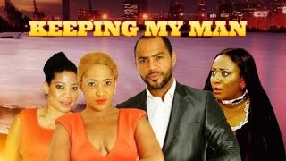 Ramsey Nouah's Side Chic Thought Wrong In