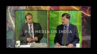 भारत के सामने पाकिस्तान की कोई CREDITIBILTY नहीं है   पाकिस्तानी जनरल