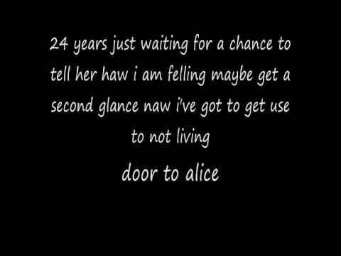 Who The Fuck Is Alice Lyrics