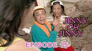 Jinny oh Jinny Episode 15 Liburan Sial