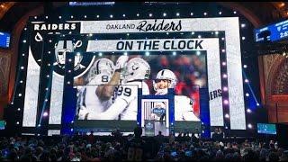 10 NFL Teams Who F*CKING SUCK at DRAFTING