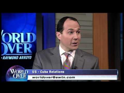 World Over – 2015-05-14 – Full Episode with Raymond Arroyo