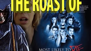 Worst Movies On Netflix! - Most Likely To Die Review
