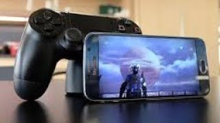 How To play Ps4 Game on Android Devices|100% working