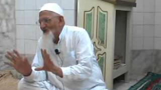 Nabi - Bashr ya Noor - maulana ishaq urdu