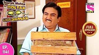 Taarak Mehta Ka Ooltah Chashmah - Full Episode  1141 -  22nd  May, 2018