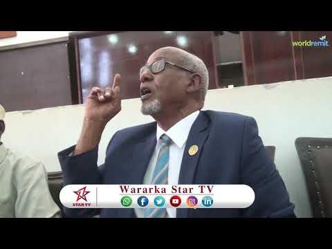 Xxx Mp4 DAAWO WASIIRKA WAXBARASHADA SOMALILAND OO HOR YIMID GOLAHA GUURTIDA 3gp Sex