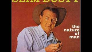 Slim Dusty - High, Wide, and Handsome