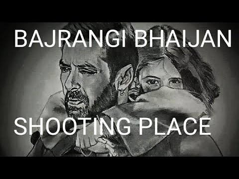 Xxx Mp4 Bajrangi Bhai Jaan Film Shooting Place At Sonmarg 3gp Sex
