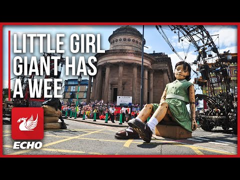Xxx Mp4 Little Girl Giant Takes A Pee In Liverpool 3gp Sex