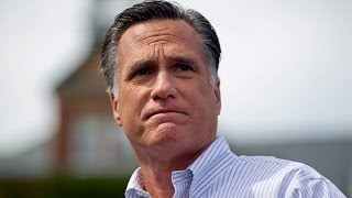 Romney On Gay Marriage Sounds Like 1950
