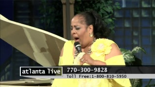 Atlanta Live (09/20/18) with music from Angela Primm