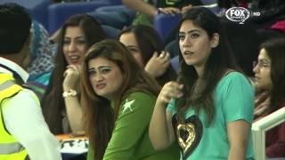 HD Pakistan v Sri Lanka 2nd T20 2013