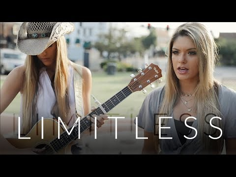 Diamond Dixie   Limitless (Official Acoustic Music Video)
