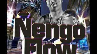 Ñengo Flow - Sanguinario - La Cara Te La Rajan