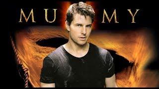 The Mummy ( 2017) Tom Cruise