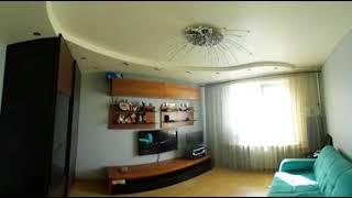 2 к. Квартира, Москва, ул. Болотниковская, д.40, корпус 5