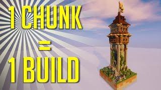 Chunk Build - Tour de Garde
