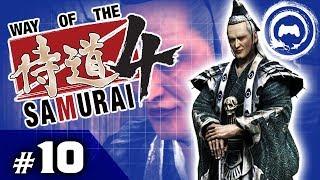 Way of the Samurai 4 Part 10 | TFS Gaming