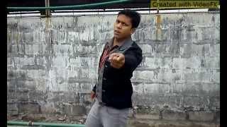 Model Akash New Bangla Song HD 720p