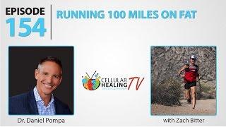 Running 100 Miles on Fat - CHTV 154