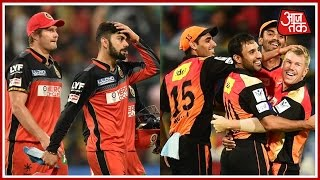 Khabare Superfast: Hyderabad Beat Bangalore To Win IPL 9 Final
