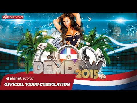 DEMBOW 2015 ► VIDEO HIT MIX COMPILATION ► 22 HITS OF DEMBOW URBAN REGGAETON LATIN FITNESS