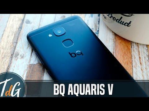 Xxx Mp4 BQ Aquaris V Review En Español 3gp Sex