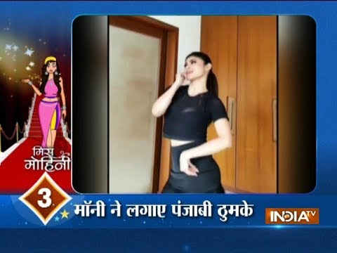 Xxx Mp4 Check Out New Dance Video Of Mouni Roy 3gp Sex