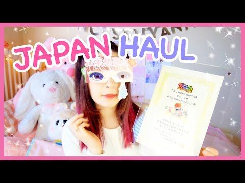 Xxx Mp4 CUTE JAPAN HAUL ♥︎ Clothes Toys Makeup More ♡ 3gp Sex