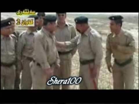Filmi Comedy Kurdi Darb chiakan Bashi 3