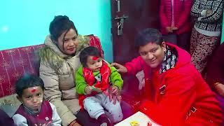 Ankit Birthday Full Video