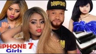 Latest 2018 Nigerian Movie- Iphone7 Girls {Part1}