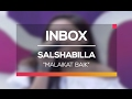 Download Lagu Salshabilla - Malaikat Baik Live On Inbox