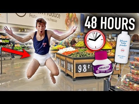 Xxx Mp4 I SPENT 48 HOURS STRAIGHT IN A DIAPER CHALLENGE 3gp Sex