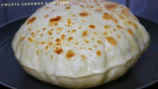 সুস্বাদু আলু পরোটা    Alu Porota / Aloo Paratha - Bengali Style