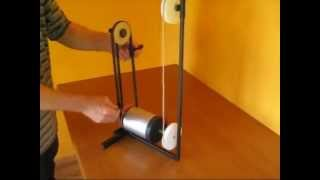 Invention - motion converter  linear to circular