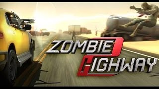 Zombie Highway 2 iOS/Android Gameplay Walkthrough
