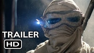 Star Wars: The Force Awakens Official Trailer #1 (2015) J.J. Abrams Movie HD