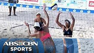 Beach Volleyball Republic:Tan-Soriano vs Yee-Tung   Full Game