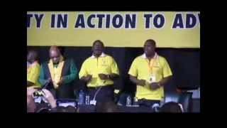 2015 ANC NGC Songs Highlight