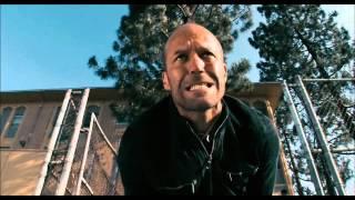 Jason Statham balls crush