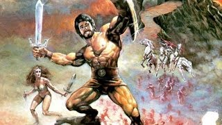 The Adventures of Hercules (1985, aka. Hercules II) trailer