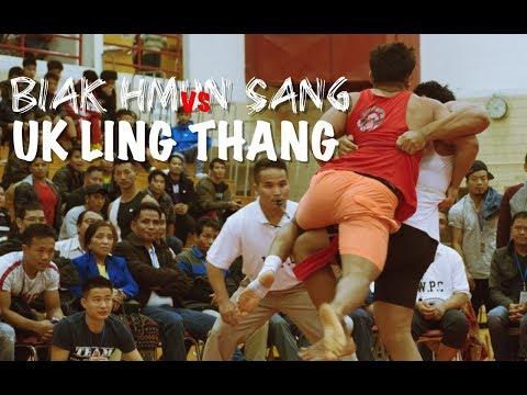 Xxx Mp4 BIAK HMUN SANG Vs UK LING THANG Heavyweight Round 2 Match 1 3gp Sex