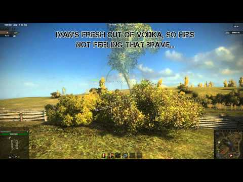 World of Tanks - How To Not Suck