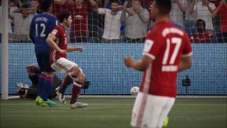 Fifa 17 Ultra Graphics Mod + How to install