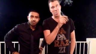 DJ Antoine ft. Jay Sean - Weekend Love | Making of
