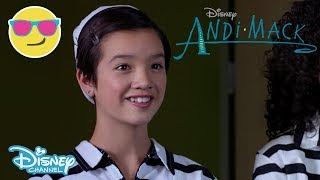 Andi Mack | SNEAK PEEK: Episode 11 First 5 Minutes | Official Disney Channel UK HD