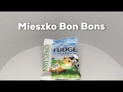 Mieszko Fudge Bon Bons